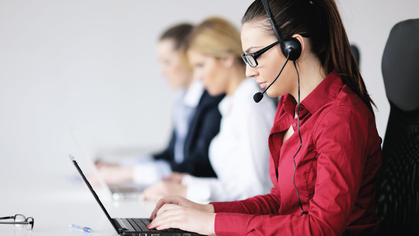 Behavioral Signals Emotion & Behavioral Recognition for Call Centers