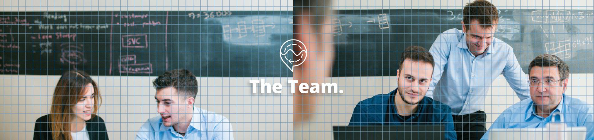 Behavioral Signals The Team