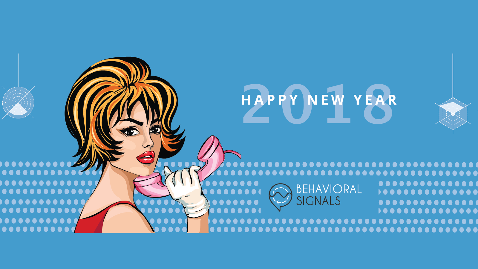 Happy New Year 2018 from Behavioral Signals with more speech analytics