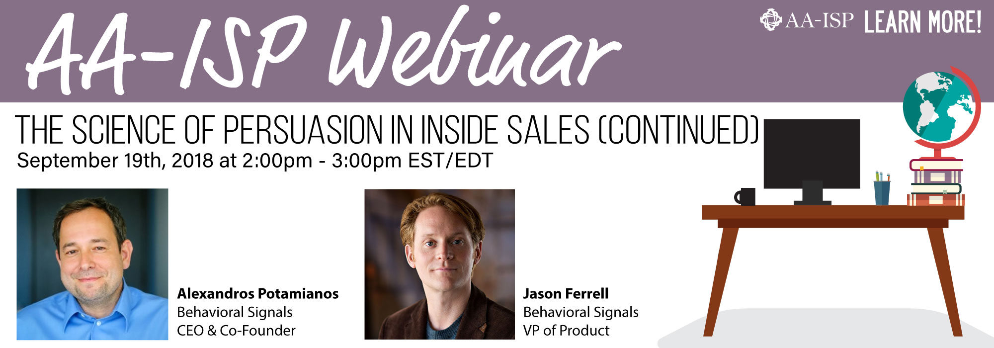 Behavioral_Signals_AA-ISP_Webinar_Sept18