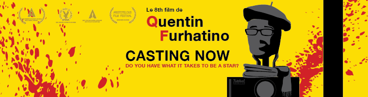 Quentin Furhatino Casting Now