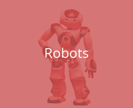 Behavioral Signals Robotics Industry