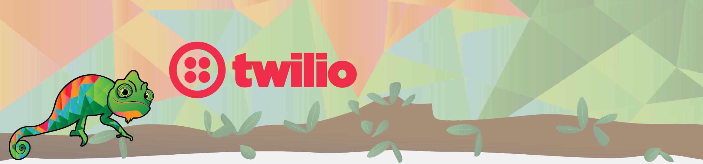 Behavioral Signals on Twilio
