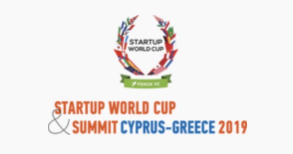 Rana Gujral at the Starup World Cup Summit 2019