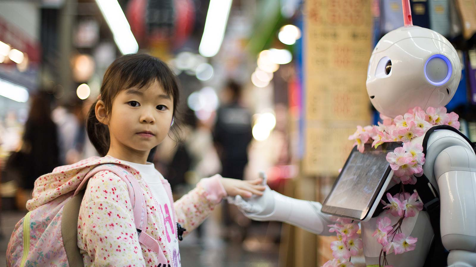The Impact of AI on Education by Behavioral Signals