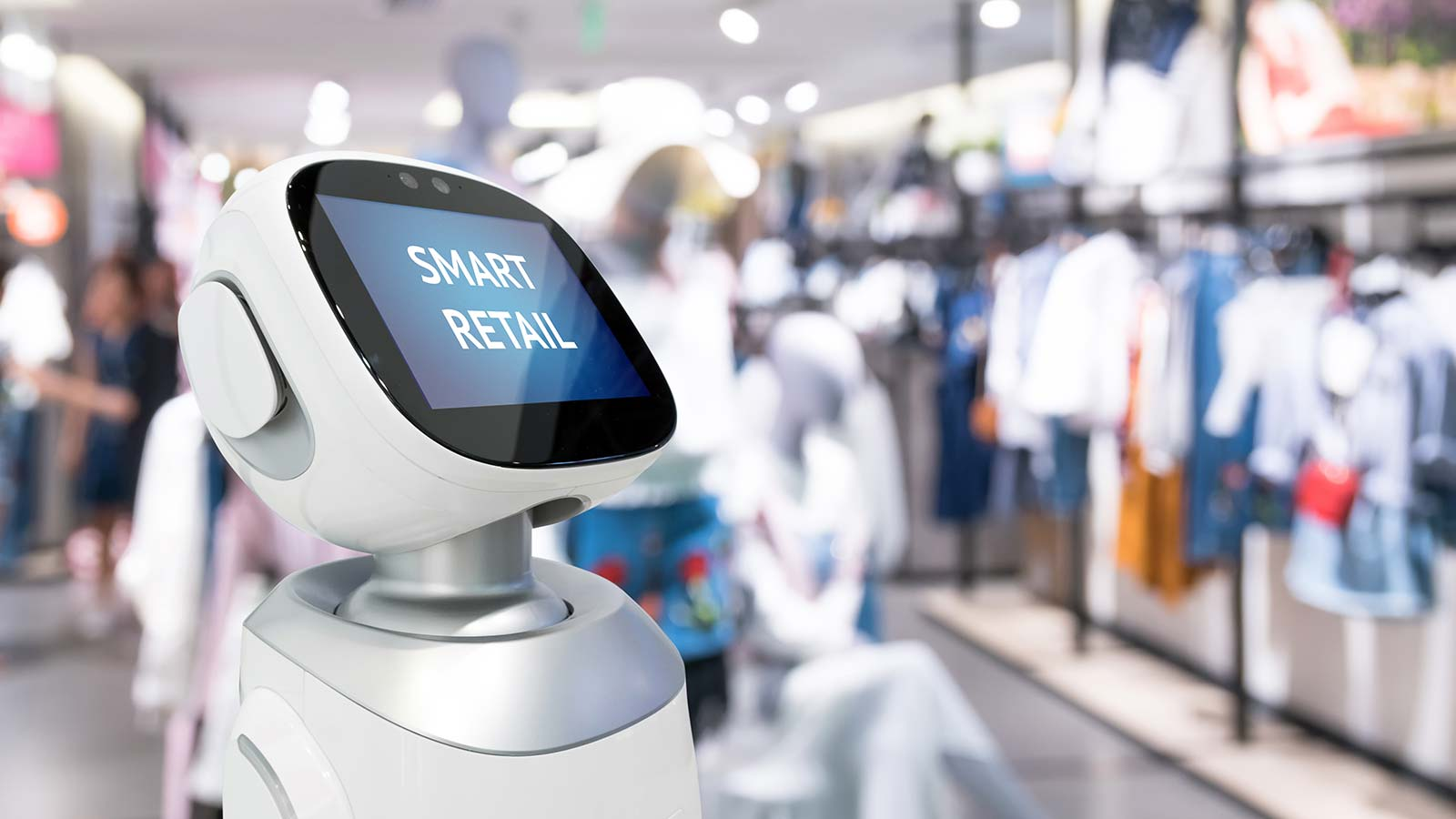 Voice-Assisted Shopping – Improving Customer Experience in Retail