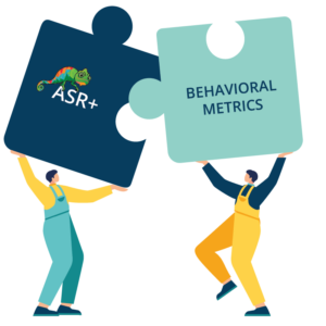 Behavioral Signals ASR+ with added Emotion and Behavioral Signals