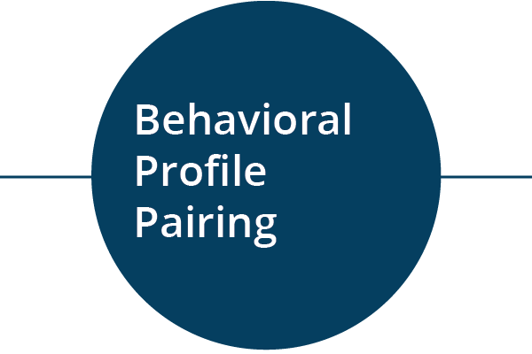 Behavioral Profile Pairing