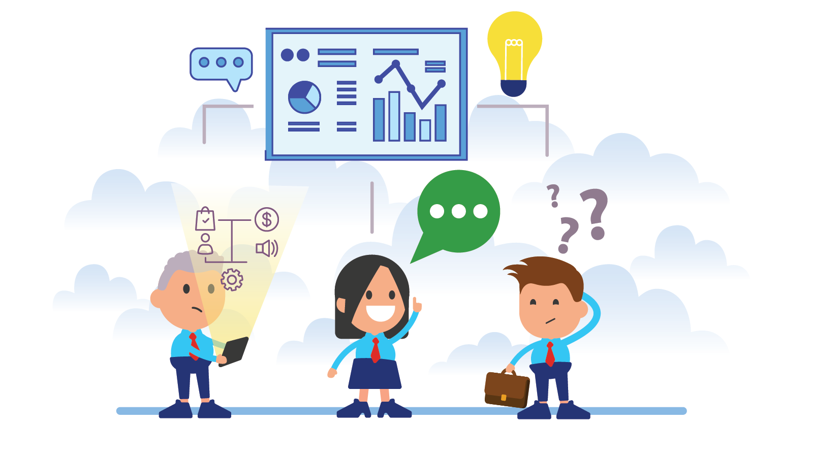 Why Conversational Analytics is a Must for Companies
