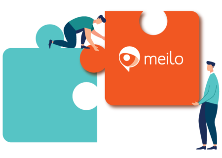 meilo on Talkdesk Appconnect