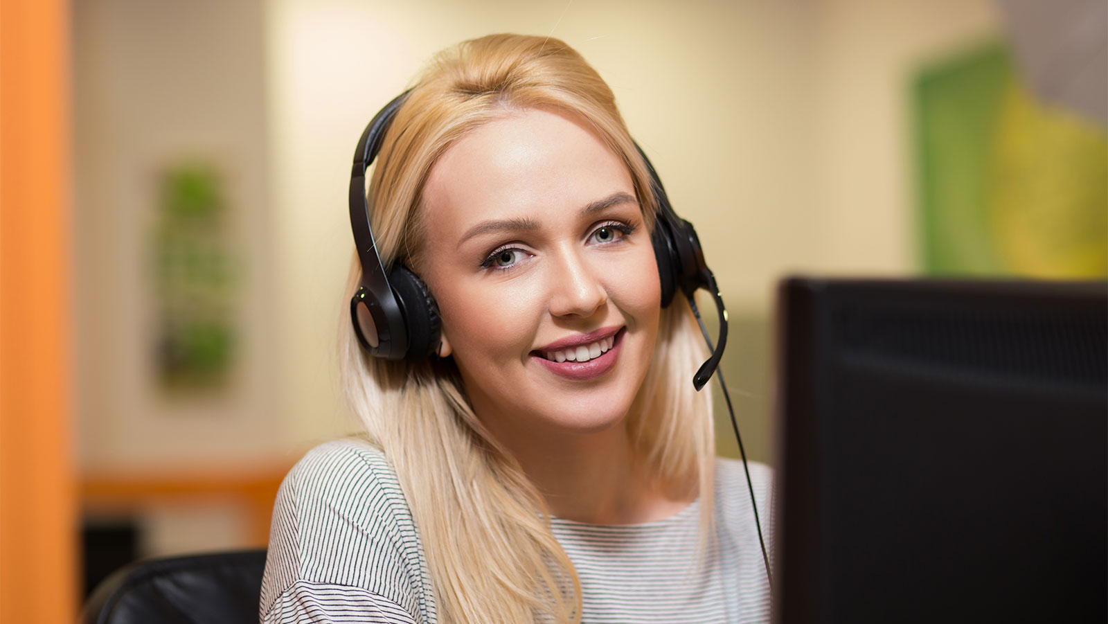 AI in Call Centers