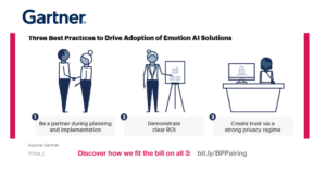 3 Best Practices for Product Managers to Drive Adoption of Emotion AI Technology