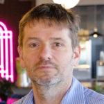 Petr Stransky, Managing Director at Stransky Consulting