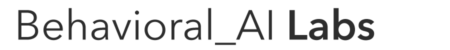 Behavioral AI Labs logo