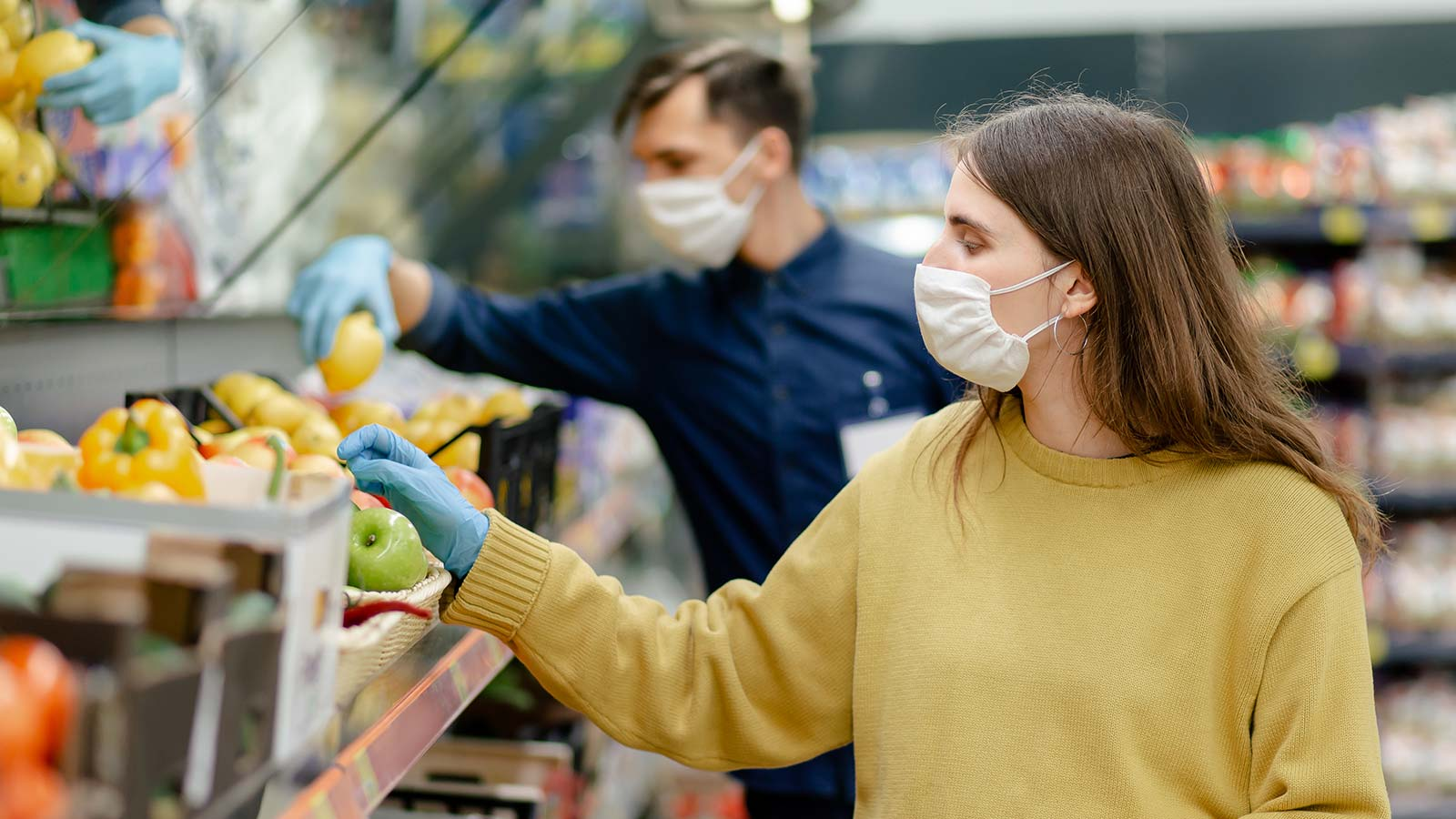 Post pandemic: Retail's future with AI