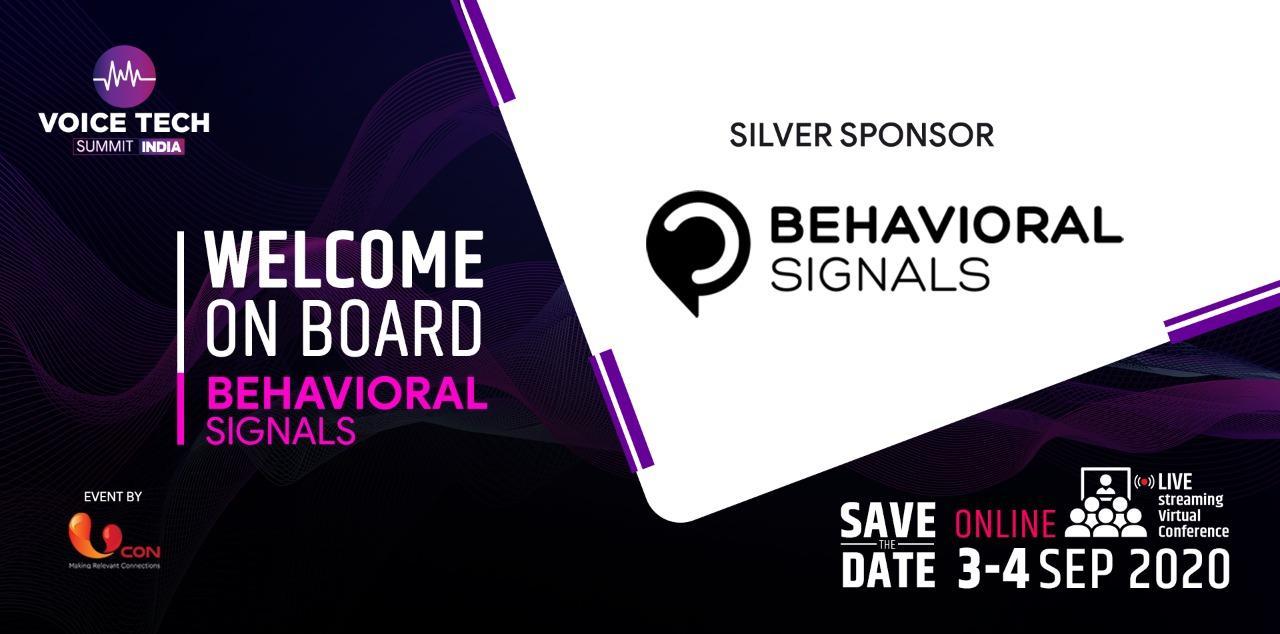 Voice-Tech-Summit-India-Behavioral-Signals